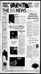 The BG News November 24, 2009