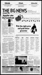 The BG News December 1, 2009