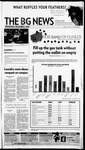 The BG News December 2, 2009