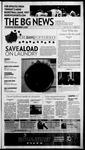 The BG News December 3, 2009