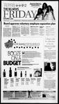 The BG News December 4, 2009