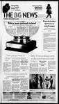 The BG News December 8, 2009