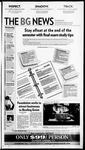 The BG News December 9, 2009