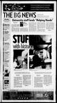 The BG News December 14, 2009