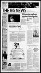 The BG News January 12, 2010