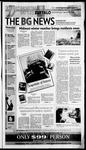 The BG News January 13, 2010