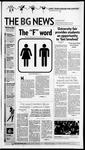 The BG News January 20, 2010