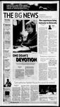 The BG News January 21, 2010