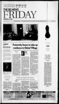 The BG News January 22, 2010