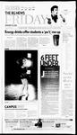 The BG News January 29, 2010