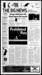 The BG News February 1, 2010