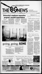 The BG News February 4, 2010