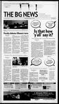 The BG News February 17, 2010