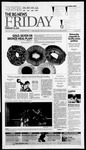 The BG News February 26, 2010