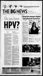 The BG News March 3, 2010
