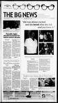 The BG News March 4, 2010