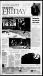 The BG News March 5, 2010