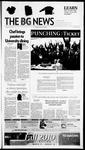 The BG News March 16, 2010
