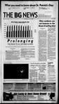 The BG News March 17, 2010
