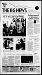 The BG News March 18, 2010