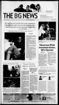 The BG News March 22, 2010