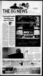 The BG News March 23, 2010