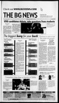The BG News March 24, 2010