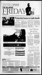 The BG News March 26, 2010