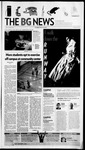 The BG News March 29, 2010