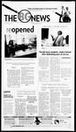 The BG News April 1, 2010