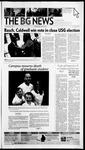 The BG News April 7, 2010