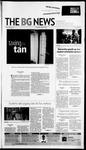 The BG News April 8, 2010
