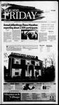 The BG News April 9, 2010
