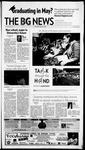 The BG News April 15, 2010