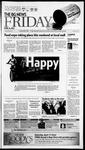 The BG News April 16, 2010