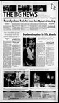 The BG News April 21, 2010
