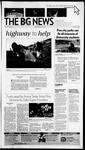 The BG News April 22, 2010