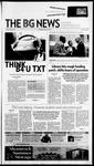 The BG News April 26, 2010