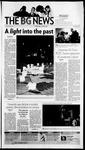 The BG News April 28, 2010