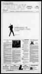 The BG News April 30, 2010