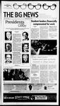 The BG News May 4, 2010