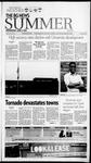 The BG News June 9, 2010