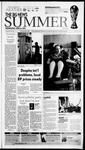 The BG News June 16, 2010