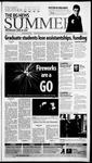 The BG News June 30, 2010