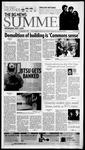 The BG News July 7, 2010