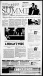 The BG News July 21, 2010
