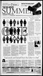 The BG News August 4, 2010