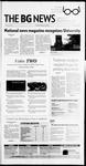The BG News August 24, 2010