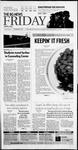 The BG News August 27, 2010