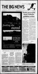 The BG News August 31, 2010